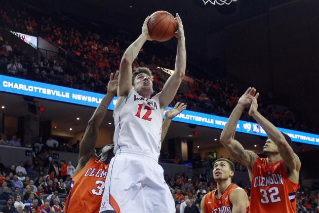 Virginia Basketball: Joe Harris Is the Most Underrated Player in the ACC