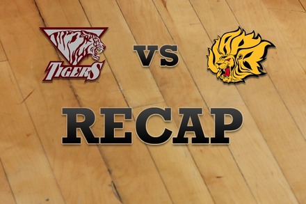 Texas Southern vs. UAPB: Recap, Stats, and Box Score