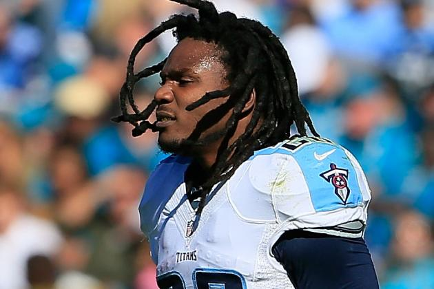 Tennessee Titans Plan to Keep Chris Johnson