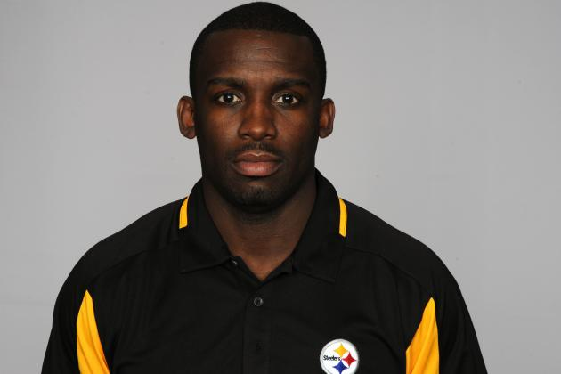 Steelers' WR Coach Montgomery Leaves for Job at Duke