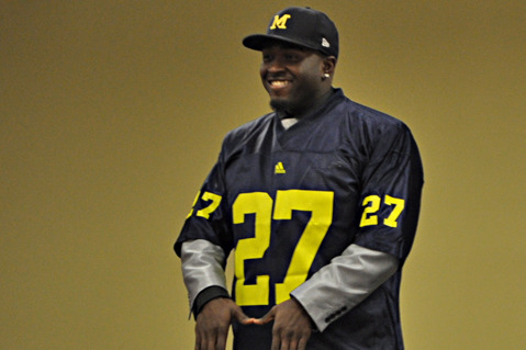 Michigan Football Recruiting: Analyzing Top Prospects in Wolverines' 2013 Class