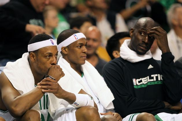 Can Boston Celtics Pull off a Blockbuster Deal Without Dismantling Big Three?
