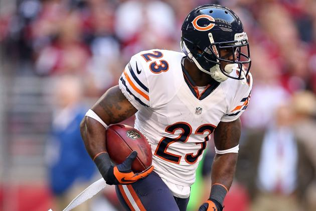 Hester and the Bears Both Need to Change Their Approach & More NFC North News