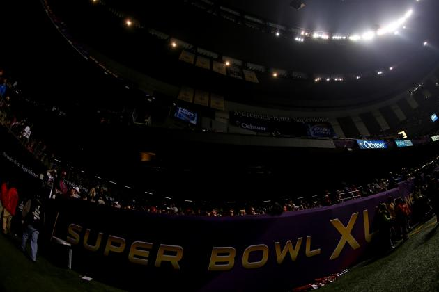 New Orleans Utility Blames Faulty Relay for Super Bowl Blackout