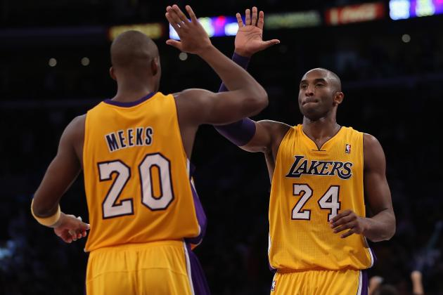 Los Angeles Lakers vs. Charlotte Bobcats: Preview, Analysis and Predictions