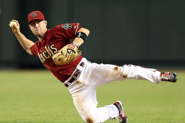 Report: D-Backs, Hill Agree to 3-Year/$35M Extension