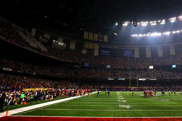 New Orleans Power Company Entergy Claims Faulty Relay Caused Super Bowl Blackout