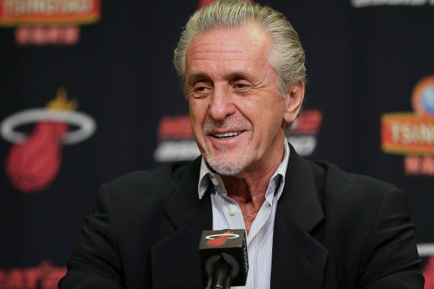 Debate: What Trades Do You Want to See the Heat Pull Off Before the Deadline?