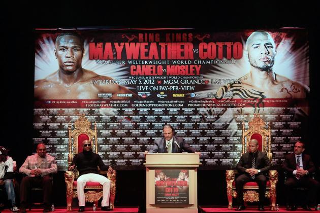 Apollo to Host Second Boxing Event
