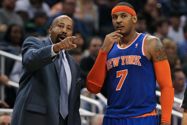 Knicks Rumors: New York Must Make a Deadline Deal to Improve Performance