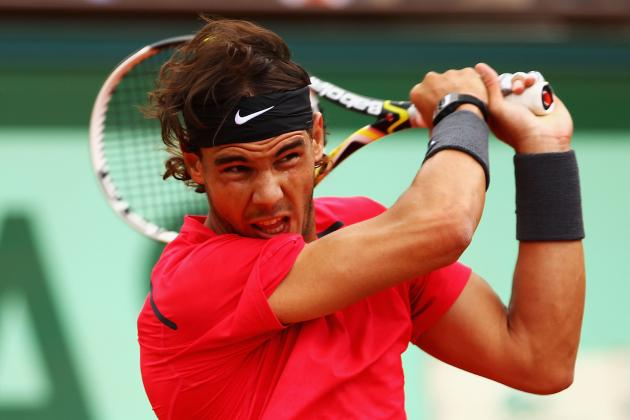 Nadal Denies a 'Deal' with ITF and ATP World Tour
