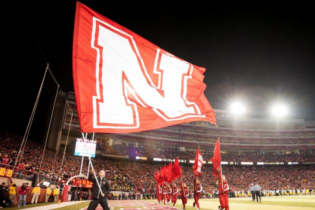 Nebraska, Colorado Agree to 4-Game Series