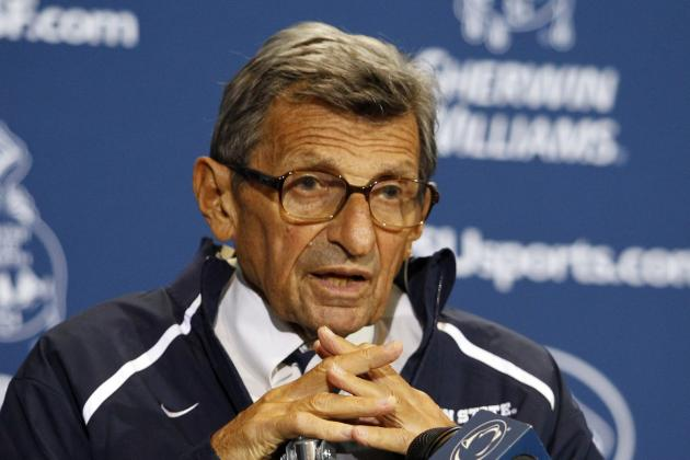 Sources: Paterno Family to Release Counter Freeh Report Sunday