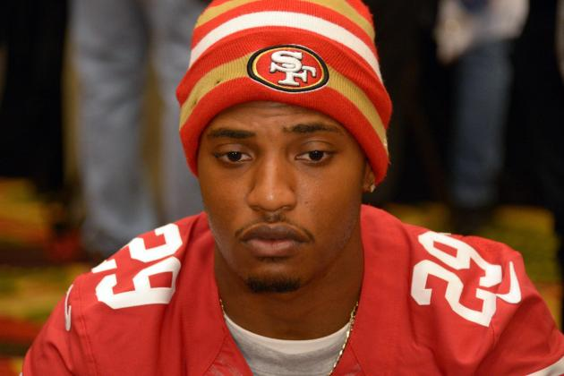 How Chris Culliver Became the Most Obnoxious Player in the NFL
