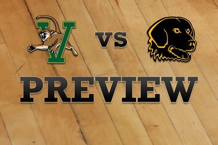 Vermont vs. UMBC: Full Game Preview
