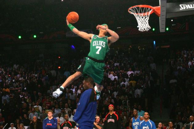 NBA Slam Dunk Contest 2013: Predicting Winner of Exciting All-Star Weekend Event