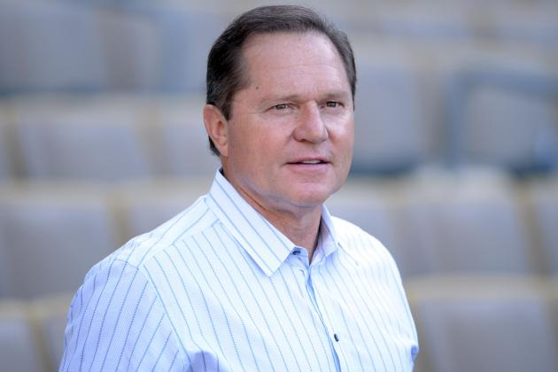 Boras to Open Miami Gym for Clients