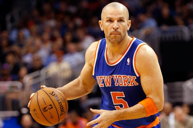 Hall of Famer Mullin in Awe of Kidd's Level of Play with Knicks