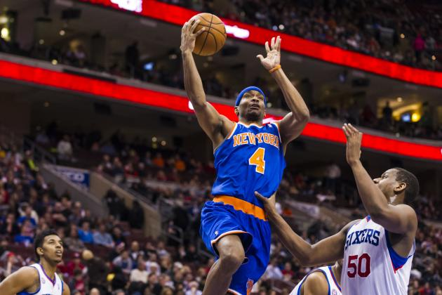 Knicks' White Set to Take 'Flight' During All-Star Weekend