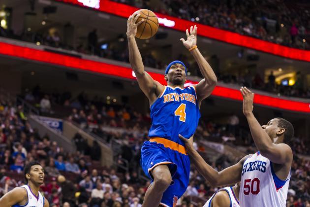 Knicks' White Set to Take 'Flight' During All-Star Weekend