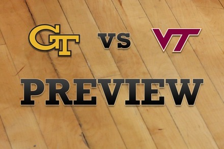 Georgia Tech vs. Virginia Tech: Full Game Preview