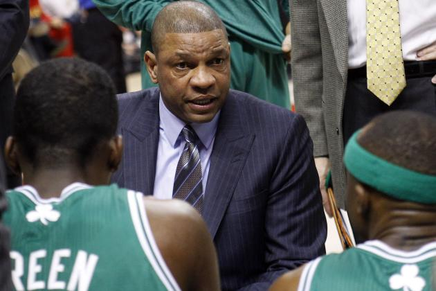 Debate: Are the Celtics Re-Emerging as a Eastern Conference Contender?