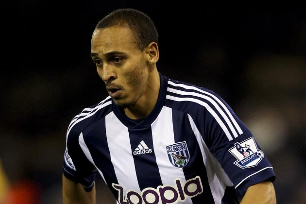 Odemwingie Fined Two Weeks' Wages