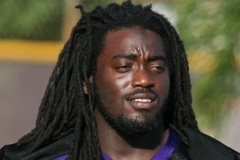 Alex Collins Saga Shows Just How Strong the Mother Is in Recruitment Process