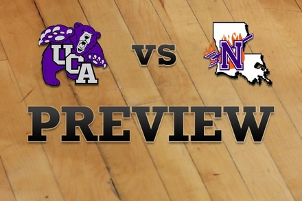 Central Arkansas vs. Northwestern State: Full Game Preview