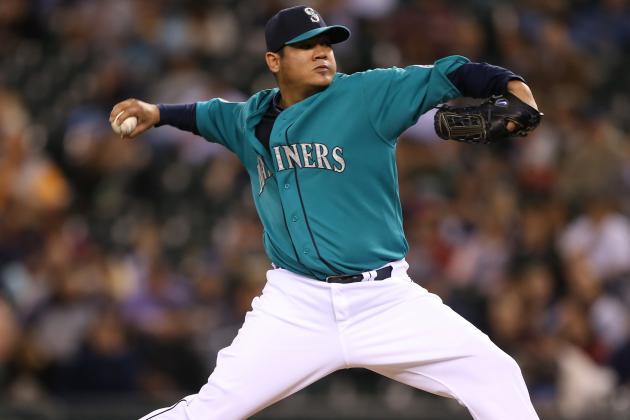 Forget Felix Hernandez as a Yankee