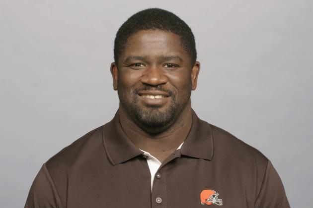 Cowboys to Hire Gary Brown as RB Coach