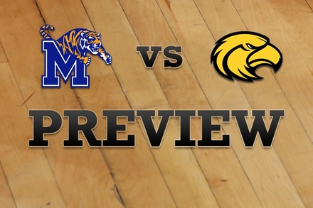 Memphis vs. Southern Miss: Full Game Preview