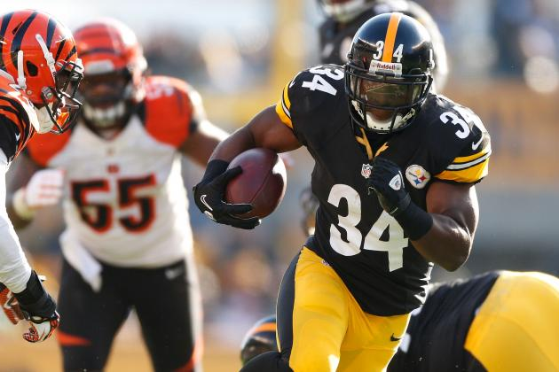 First Look at Free Agency: Pittsburgh Steelers