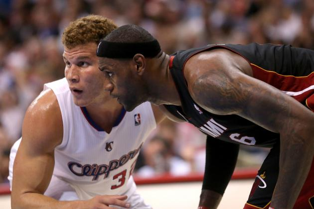 Clippers-Heat Preview