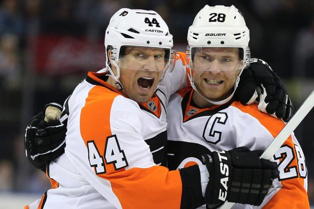 Timonen Feels Next Season Will Be His Last