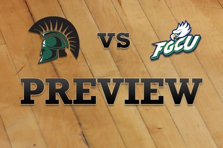 USC Upstate vs. Florida Gulf Coast: Full Game Preview
