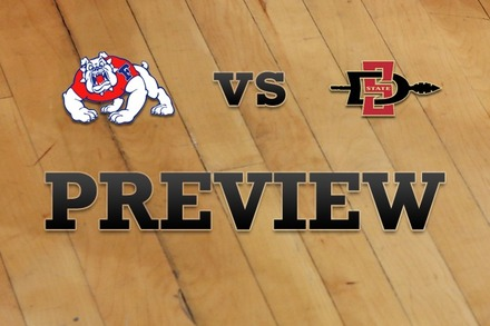 Fresno State vs. San Diego State: Full Game Preview