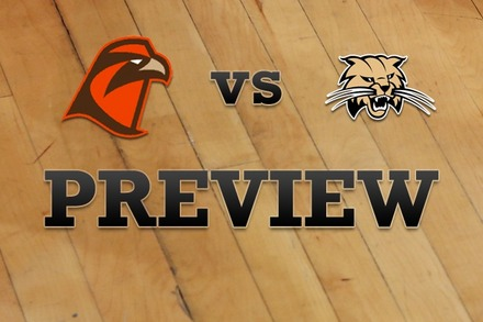 Bowling Green vs. Ohio: Full Game Preview