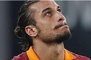 Osvaldo to Miss Clash with Sampdoria