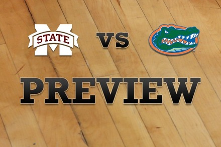 Mississippi State vs. Florida: Full Game Preview