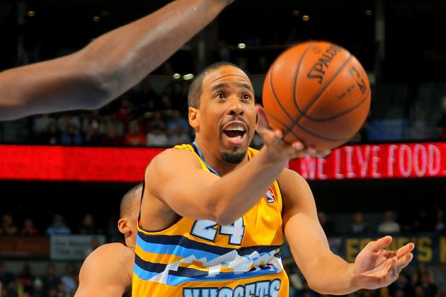 Nuggets Exec Praises Andre Miller, Says Team Doesn't Want to Trade Him
