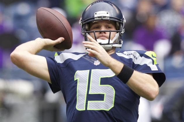 Seattle Seahawks Must Part Ways with Matt Flynn This off-Season