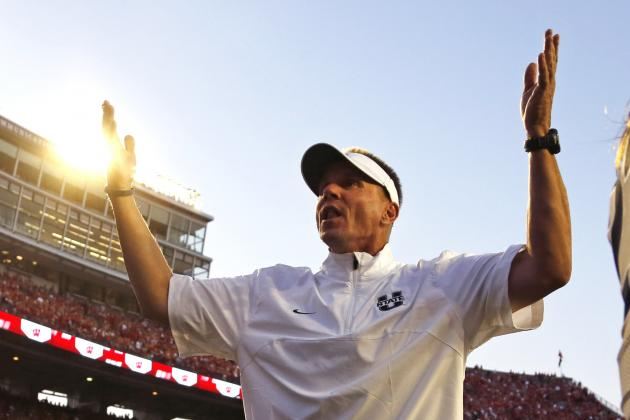Gary Andersen Says Risk Is Worth It with Junior College Recruits : Sports
