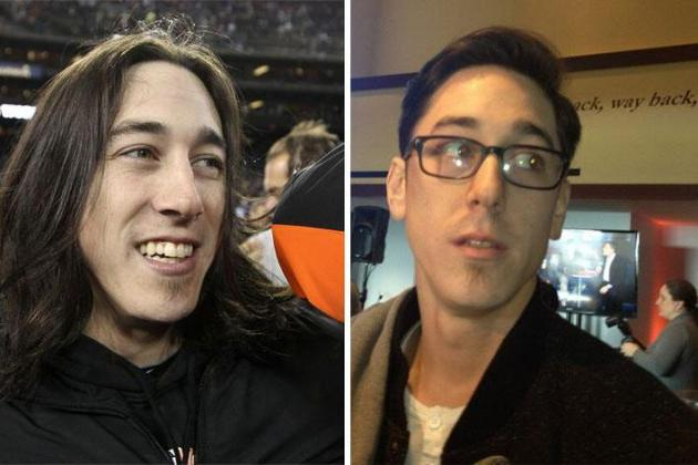 Tim Lincecum's New Look
