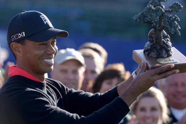 Why Tiger Woods Can't Afford to Not Win a Major in 2013