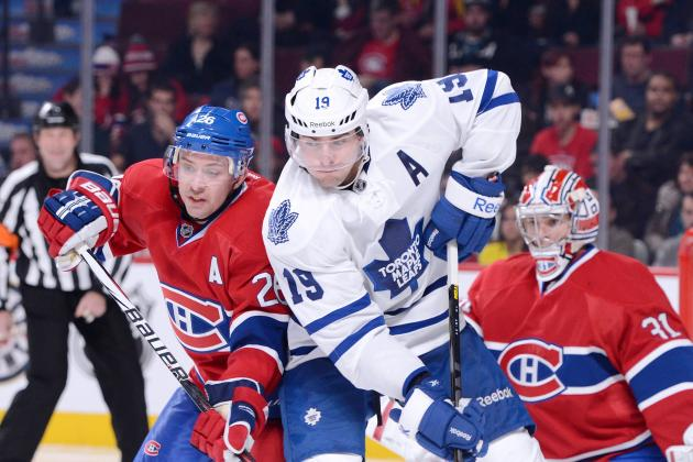 NHL Schedule: 3 Matchups You Can't Miss on Hockey Day in Canada 2013