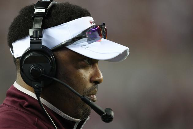 Sumlin Made Hay Early in Recruiting