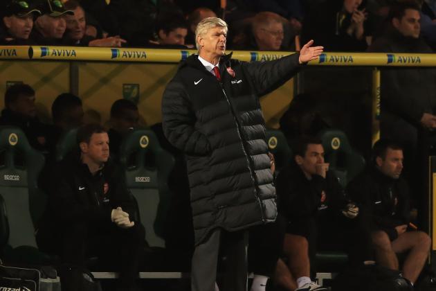 Arsenal FC News: Injury Woes Strike Gunners Before Sunderland Match