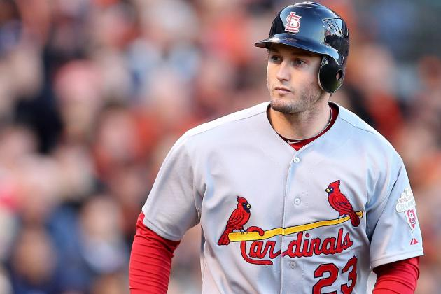 St. Louis Cardinals and David Freese Avoid Arbitration with 1-Year Deal