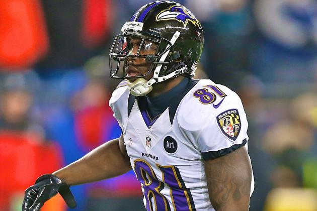 Anquan Boldin Says He Will Retire If Cut by Ravens